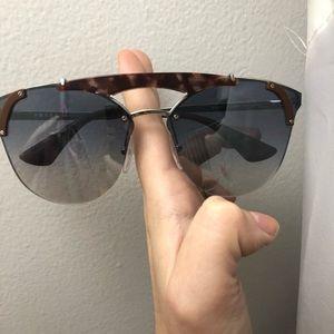 Like New Prada 53U Sunglasses